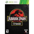 Jurassic Park: The Game - XBOX 360