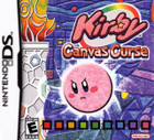 Kirby: Canvas Curse - DS/DSi (Cartridge Only)