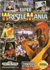 WWF Super Wrestlemania - Sega Genesis (Used, Box & No Book)