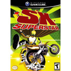 SX Superstar - GameCube (With Book)