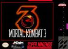 Mortal Kombat 3 - SNES (Cartridge Only)