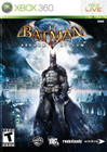 Batman Arkham Asylum - Xbox 360 (Disc Only)