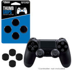 Pro Gamer Thumb Grips for PS4/PS3 (KMD)