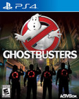 Ghostbusters- PS4 [Brand New]
