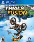 Trials Fusion - PS4 [Brand New]