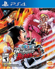 One Piece: Burning Blood - PS4 [Brand New]