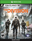 Tom Clancy's The Division - Xbox One [Brand New]