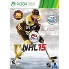 NHL 15 - XBOX 360 (Disc Only)