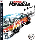 Burnout Paradise - PS3 (Disc Only)