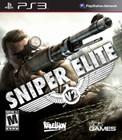 Sniper Elite V2 - PS3 (Disc Only)