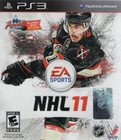 NHL 11 - PS3 (Used)
