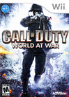 Call of Duty: World at War - Wii (Disc Only)