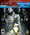 Heavy Rain - PS3 (Used)