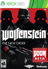 Wolfenstein: The New Order (DISC 3 & 4 ONLY) - Xbox 360 (Disc Only)