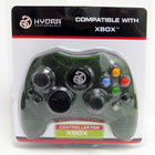 Xbox Controller (Hydra) - Clear Green