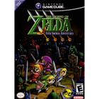 The Legend of Zelda: Four Swords Adventures - GameCube