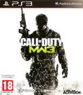 Call of Duty: Modern Warfare 3 (EU VERSION) - PS3 (used)
