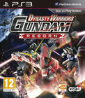 Dynasty Warriors: Gundam Reborn (EU VERSION) - PS3 (used)