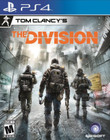 Tom Clancy's The Division - PS4 [Brand New]