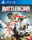 Battleborn - PS4 [Brand New]