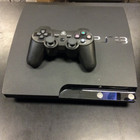 Playstation 3 Console Slim 320GB - PS3 (Used; Good Condition)
