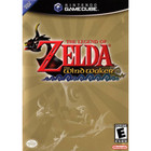 The Legend of Zelda: The Wind Waker - GameCube (With Book)