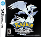 Pokemon Black Version - DS (used)