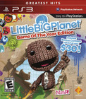 LittleBigPlanet: Game of the Year Edition - PS3