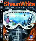 Shaun White Snowboarding - PS3 (used)