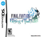 Final Fantasy Crystal Chronicles: Echoes of Time - DS/DSi (Cartridge Only)