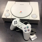 PlayStation Console Original (Modded) - PS1 (Used: Good Condition)