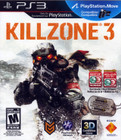 Killzone 3 - PS3 (used)