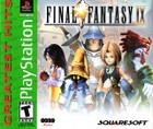 Final Fantasy IX - PS1