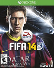 FIFA 14 - Xbox One (Disc Only)