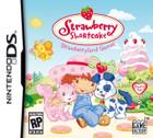 Strawberry Shortcake: Strawberryland Games - DS/DSi (Cartridge Only)