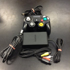 Nintendo GameCube Accessory Set - (Black, Used)