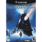 The Polar Express - GameCube (No Book)