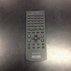 OEM Playstation 2 DVD Remote Control - (Used)