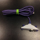 Nintendo GameCube – Game Boy Advance link cable - (Used)