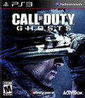 Call of Duty: Ghosts - PS3 (Used)