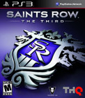 Saints Row: The Third- PS3 (Used)