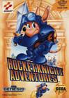 Rocket Knight Adventures - Sega Genesis - (Cartridge Only)