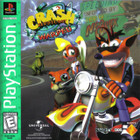 Crash Bandicoot 3: Warped - PS1 (Used, With Book)