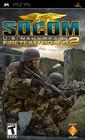 SOCOM: U.S. Navy SEALs Fireteam Bravo 2 - PSP (UMD Only)