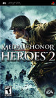 Medal of Honor Heroes 2 - PSP (UMD Only)
