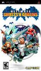 Ultimate Ghosts 'n Goblins - PSP (UMD Only)