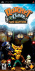 Ratchet & Clank: Size Matters - PSP (UMD Only)