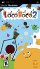 LocoRoco 2 - PSP (UMD Only)