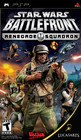 Star Wars Battlefront: Renegade Squadron - PSP (UMD Only)