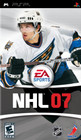 NHL 07 - PSP (UMD Only)